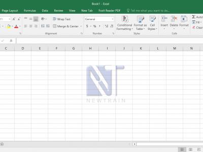 Bài tập thực hành về kế toán tổng hợp trên Excel