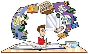 Mối quan hệ giữa tài khoản và bảng cân đối kế toán