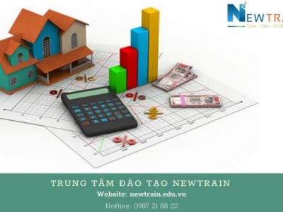 Kế toán NewTrain