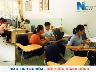 Khóa học kế toán ngắn hạn tại Hà Nội và thành phố Hồ Chí Minh