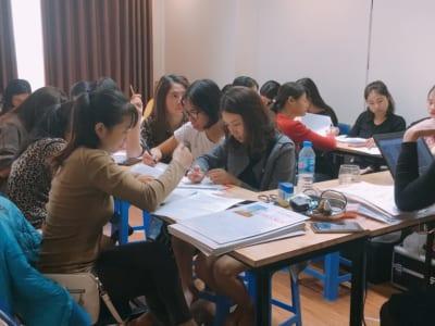 Địa chỉ học kế toán thuế tốt nhất Hà Nội