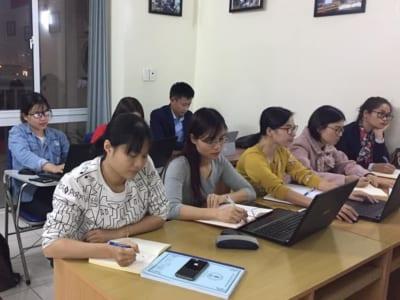 Địa chỉ học kế toán doanh nghiệp tại Hà Nội