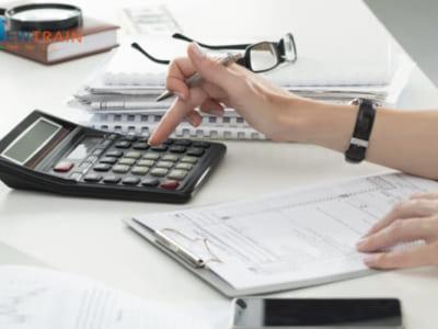 Bài tập kế toán tổng hợp theo Thông tư 200
