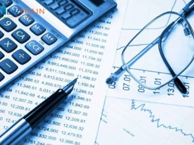 Mô tả công việc kế toán tổng hợp sản xuất trong đơn vị sản xuất, dịch vụ