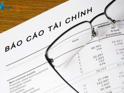 Kế toán tổng hợp lập báo cáo tài chính: Hướng dẫn chi tiết cách thực hiện