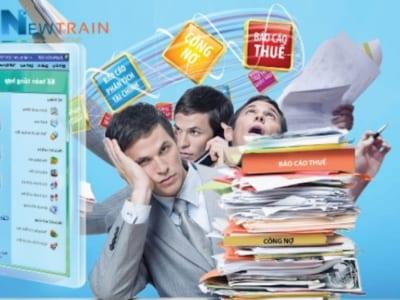 Quy trình kế toán tổng hợp và lưu ý khi làm kế toán tổng hợp
