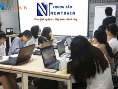 Sơ đồ kế toán tổng hợp theo Thông tư 133: Bộ tổng hợp từ Newtrain