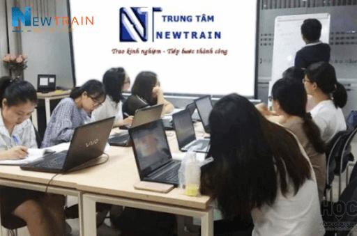 Nắm vững nghiệp vụ kế toán với khóa học từ Trung tâm đào tạo Kế toán NewTrain