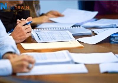 Kế toán tổng hợp và kế toán chi tiết