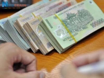 Sơ đồ kế toán tổng hợp tiền mặt theo Thông tư 133 và Thông tư 200