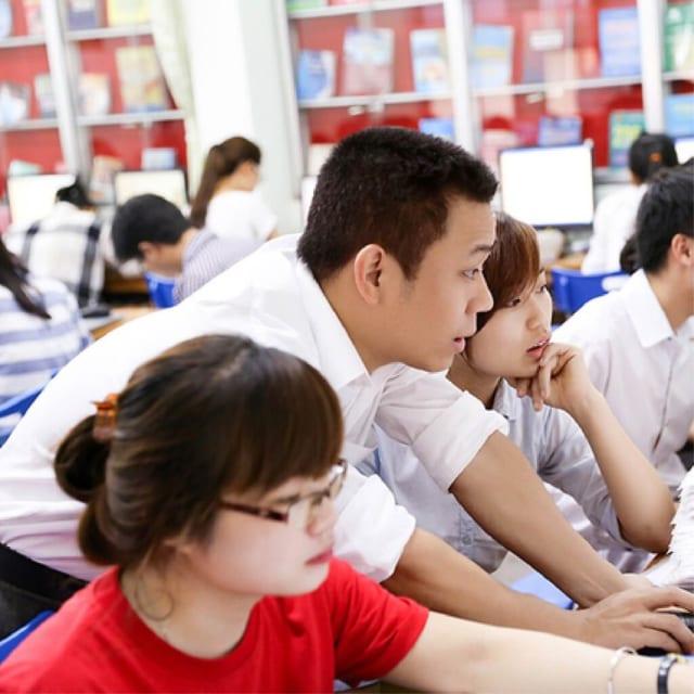 Các trung tâm với những khóa học kế toán tổng hợp thực hành cho người mới bắt đầu là sự lựa chọn tuyệt vời cho các bạn muốn nâng cao nghiệp vụ kế toán
