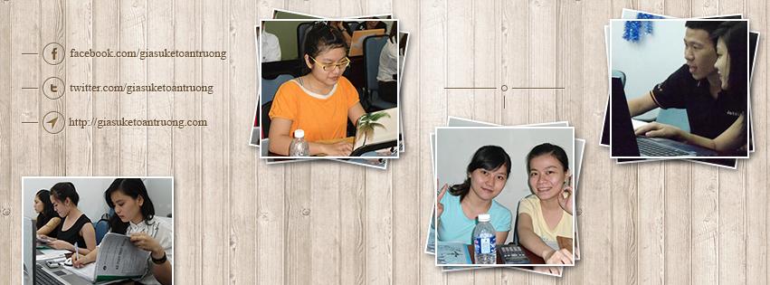 Trung tâm gia sư Kế Toán Trưởng - một trong những địa chỉ tốt để học kế toán tại TP. HCM