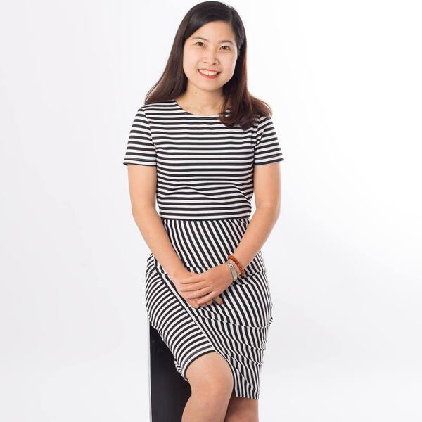 Cô Ngô Thị Hoàn – CEO Trung tâm Đào tạo Newtrain